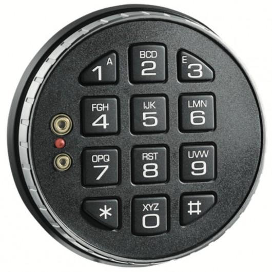 Zamek Elektroniczny LA GARD 6040M
